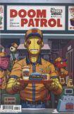 Doom Patrol (2016) 04