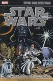 Star Wars Legends Epic Collection: The Newspaper Strips (2017) TPB 01