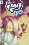 My Little Pony: Friends Forever (2014) 36 [Incentive Cover]