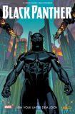 Black Panther (2017) 01: Ein Volk unter dem Joch