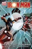 Iron Man (2013) Paperback 05: Die Ringe des Mandarin