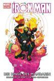 Iron Man (2013) Paperback 05: Die Ringe des Mandarin [Hardcover]