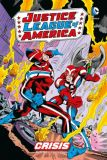 Justice League of America: Crisis Band 07: 1983-1985 [Hardcover]