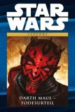 Star Wars Comic-Kollektion 011: Darth Maul - Todesurteil