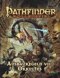 Pathfinder Rollenspiel: Ausbauregeln VII - Okkultes