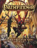 Pathfinder Rollenspiel: Ausbauregeln VIII - Intrigen