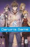 Darwins Game 08