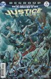 Justice League (2016) 14