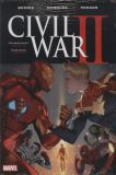 Civil War II (2016) HC
