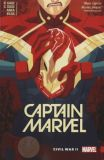 Captain Marvel (2016) TPB 02: Civil War II