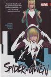 Spider-Gwen (2015) Deluxe HC 01
