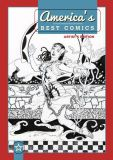 Americas Best Comics - Artists Edition (2017) HC