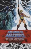 He-Man and the Masters of the Universe: The Newspaper Comic Strips (2017) HC