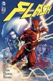 Flash (2012) 12: Treibjagd auf den Roten Blitz