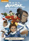 Avatar - Der Herr der Elemente 15: Nord und Süd 2
