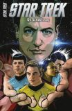 Star Trek Comicband (2009) 14: Die Neue Zeit 8 - Qs Schachzug