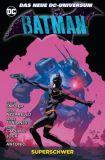 Batman (2012) Paperback 08: Superschwer