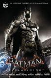 Batman: Arkham Knight (2015) 03 [Softcover]