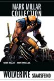 Mark Millar Collection (2016) HC 02: Wolverine - Staatsfeind