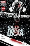 Old Man Logan (2016) 02: Grenzstadt