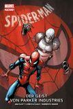 Spider-Man (2013) Paperback 10: Der Geist von Parker Industries [Hardcover]