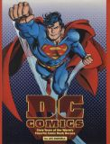 DC Comics: Sixty Years of the World's Favorite Comic Book Heroes (1995) HC