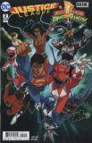 Justice League/Power Rangers (2017) 02