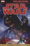 Star Wars Legends Epic Collection: The Empire TPB 03