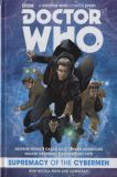 Doctor Who Comics Event: Supremacy of the Cybermen (2016) HC