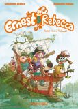 Ernest & Rebecca 7: Rettet Herrn Rebaud!