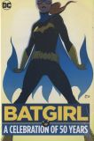 Batgirl: A Celebration of 50 Years (2017) HC