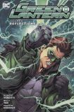 Green Lantern (2011) TPB 08: Reflections