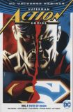 Action Comics (1938) TPB [2017] 01: Path of Doom