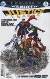 Justice League (2016) 15