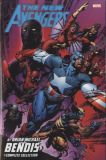 The New Avengers by Brian Michael Bendis: The Complete Collection (2017) TPB 02