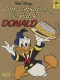 Disney Sonderalbum (1984) 01: Zum Geburtstag viel Glück, Donald