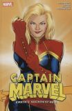 Captain Marvel: Earths Mightiest Hero (2016) TPB 03