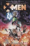 Extraordinary X-Men (2016) TPB 03: Kingdoms fall