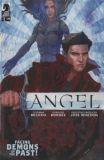 Angel: Season 11 (2017) 02