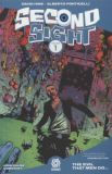 Second Sight (2016) TPB 01: The Evil that Men do...