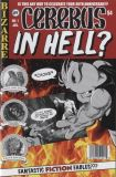 Cerebus in Hell? (2016) 01