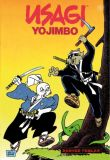 Usagi Yojimbo (2001) 05: Die Klinge der Götter