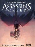 Assassins Creed (Book) 02: Sonnenuntergang [limitierte Variant-Edition]