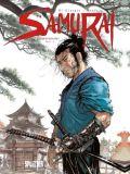 Samurai Gesamtausgabe 01 (Band 1-3)