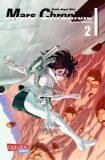 Battle Angel Alita - Mars Chronicle 02