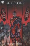Injustice: Gods among Us - Year Five TPB 01