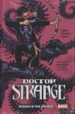 Doctor Strange (2015) HC 03: Blood in the Aether