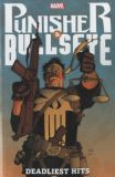 Punisher/Bullseye: Deadliest Hits (2017) TPB