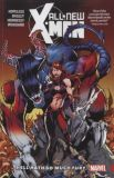 All-New X-Men (2016) TPB 03: Inevitable - Hell hath so much Fury