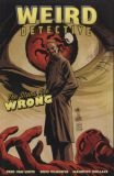 Weird Detective (2016) TPB 01: The Stars are wrong